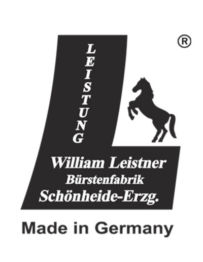 Leistner Logo Wunderbürste® original